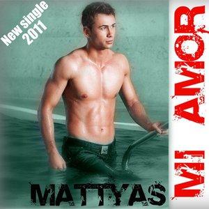 Image for 'Mi Amor'