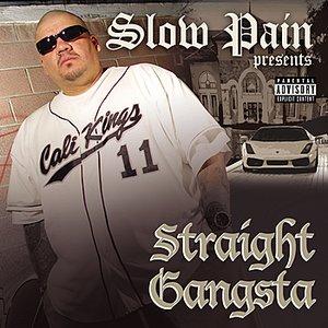 Imagem de 'Straight Gangsta'