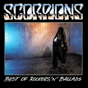 Image for 'Best Of Rockers 'N' Ballads'