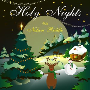 Image for 'Holy Nights With Nelson Riddle'