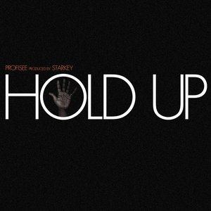 Image for 'Hold Up EP'