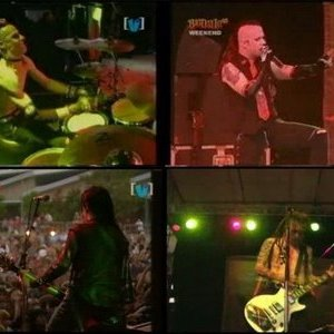 Image for '2003-01-25: Big Day Out, Sydney, Australia'