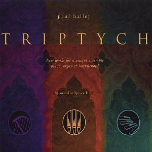 Image for 'Triptych'