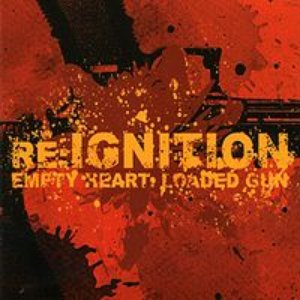 Image for 'Empty Heart: Loaded Gun'