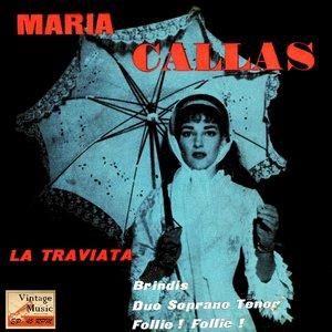 Image for 'La Traviata: Duo Soprano Y Tenor (Act. 4)'