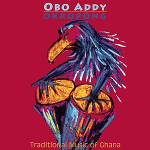 Image for 'Okropong (Traditional Music of Ghana)'