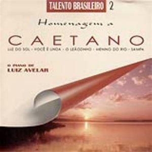 Image for 'Talento Brasileiro 2 (Homenagem a Caetano)'
