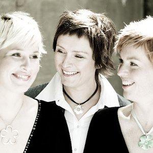 Bild för 'Trio Mediaeval'
