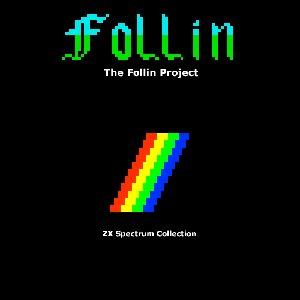 Image for 'The Follin Project - ZX Spectrum Collection'