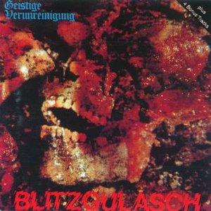 Image for 'Blitzgulasch'