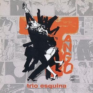 Image for 'Tango'