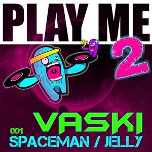 Bild für 'Space Jelly'