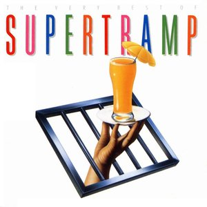 """The Very Best of Supertramp""的封面"