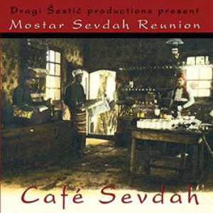 Image for 'Cafe Sevdah'