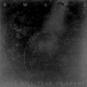 Image for 'Love Will Tear Us Apart (black)'