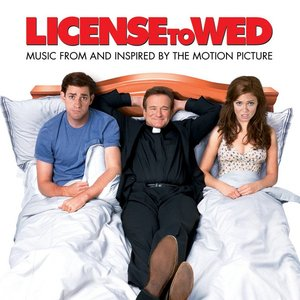 Image for 'License To Wed'