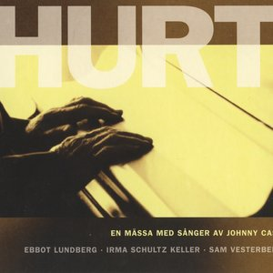 Image for 'Hurt'