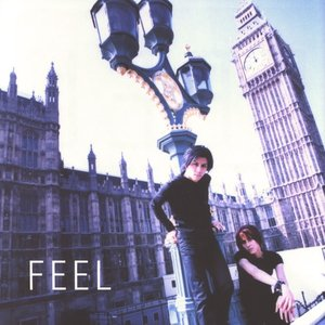 Image for 'Feel'