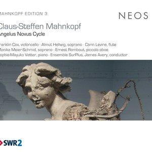 Image for 'Mahnkopf: Angelus Novus Cycle'