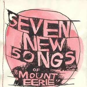 Image for 'Seven New Songs'