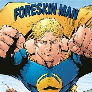 Image for 'Foreskin Man'
