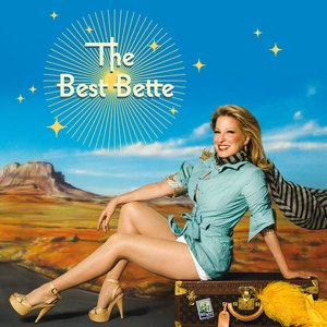 Image for 'The Best Bette'