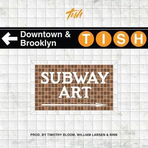Image for 'Subway Art'