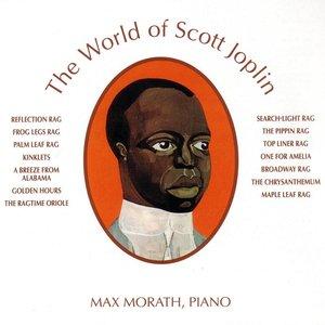 Image for 'The World Of Scott Joplin'