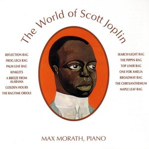 Imagem de 'The World Of Scott Joplin'