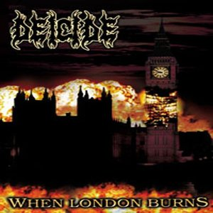 Image for 'When London Burns'
