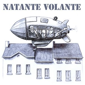 Image for 'Natante Volante'