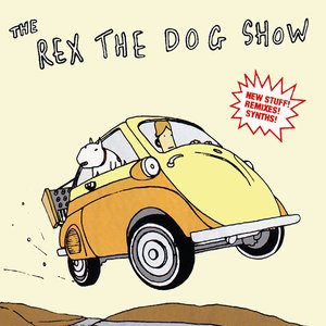 Immagine per 'The Rex The Dog Show'