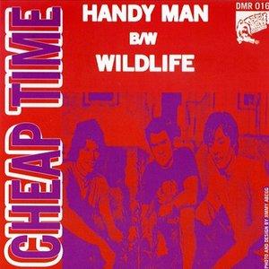 Image for 'Handy Man b/w Wildlife'