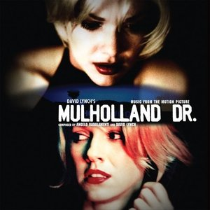 Image for 'Mulholland Drive'