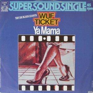 Bild für 'Ya Mama'