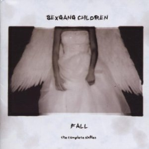 Image for 'Fall: The Complete Singles (disc 2: Naked)'