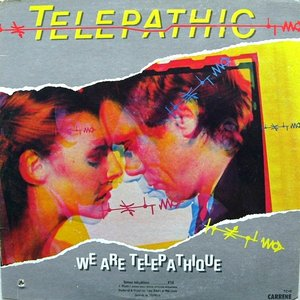 Image for 'We Are Telepathique'