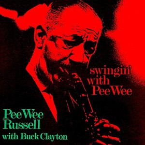 Image for 'Swingin' With Pee Wee'