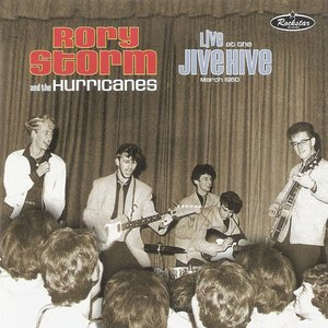 Image for 'Live at the Jive Hive March 1960'