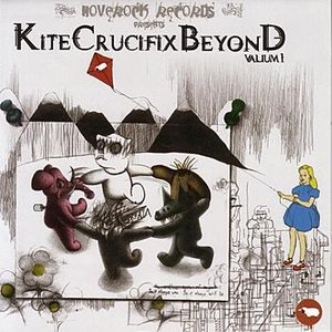 Image for 'Hoverock Records Presents - Kite Crucifix Beyond: Valium 1'