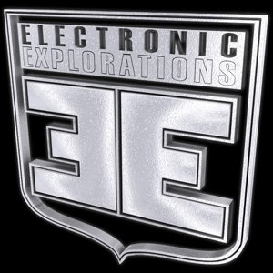 Image for 'Electronic Explorations'