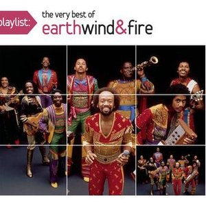 Image for 'Playlist: The Very Best Of Earth, Wind & Fire'