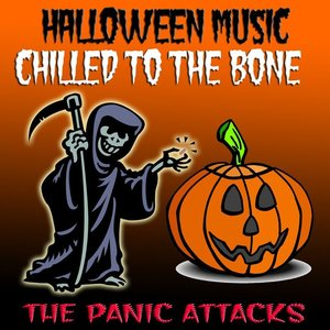 Immagine per 'Halloween Music Chilled To The Bone'
