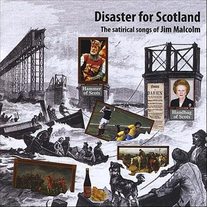 Image for 'Disaster For Scotland'