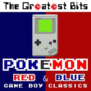 Image for 'Pokemon Red & Blue Game Boy Classics'