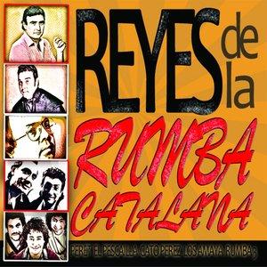 Image for 'Reyes de la Rumba Catalana'