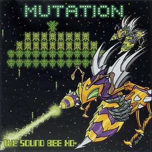 Image for 'Mutation + 2'