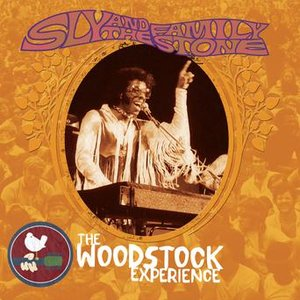 Image for 'Sly & The Family Stone: The Woodstock Experience'