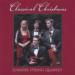 Image for 'Classical Christmas'
