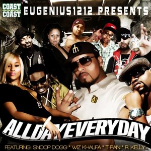Image for 'ALLDAYEVERYDAY'